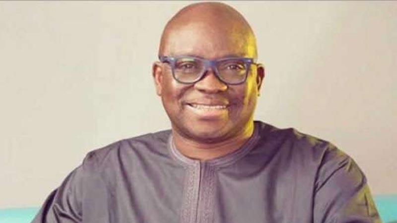 Fayose Hails Senate For Rejecting Buhari's Bill