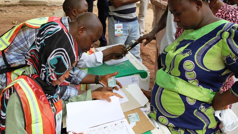 Ekiti: Tribunal Admits 158 Polling Units Materials As Exhibit