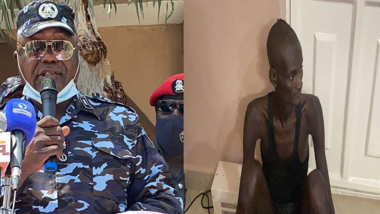 Zamfara Police Rescue Kidnap Victim 6 Weeks After